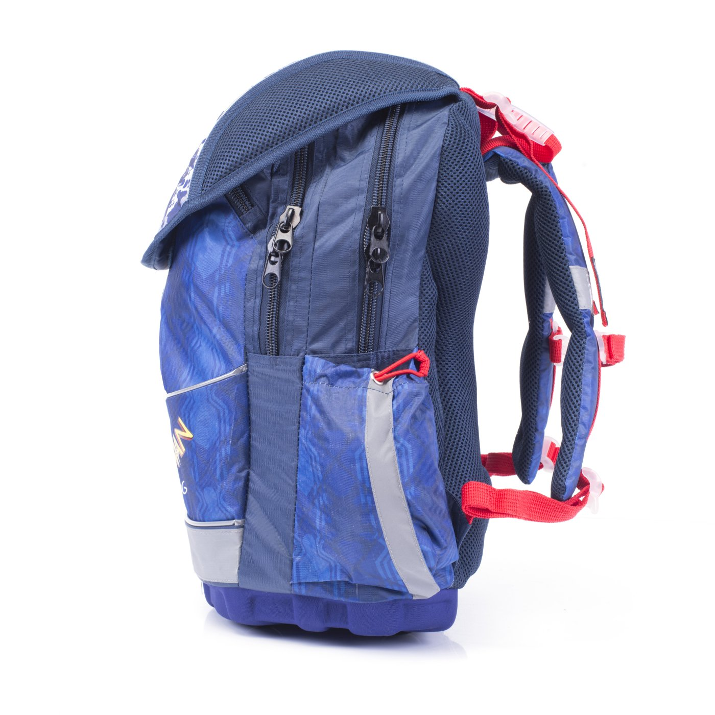 Anatomical backpack PLUS Spiderman - Školní potřeby » BATOHY A ... 74efef7372